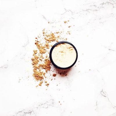 Crème illuminatrice - Fleur de Vie