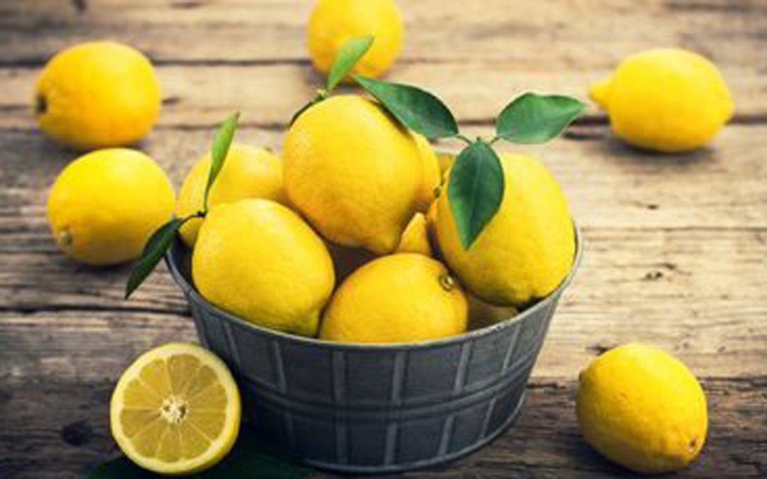 100% Citron